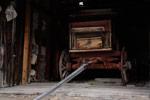 Wagon Underexposed