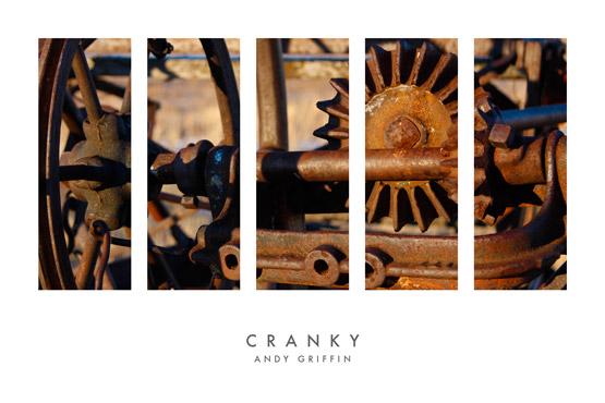 Cranky