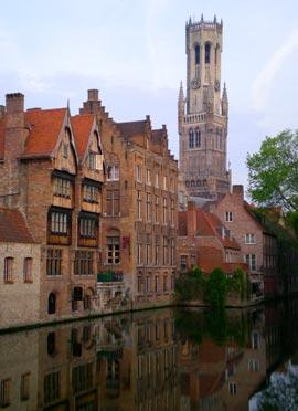 Het Brugge Tafereel